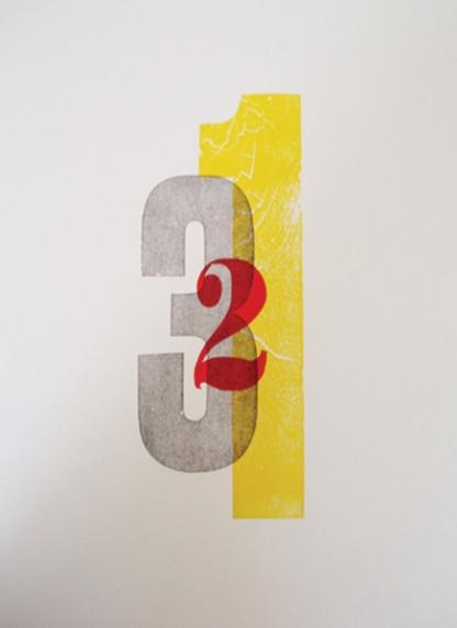 Studio B - letterpress.