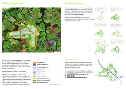 Client: Regional Development Association / Torridge District Council.