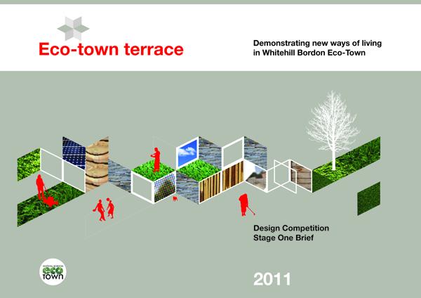 Client: Whitehill Bordon Eco-Town.