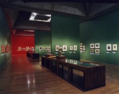 Client: Tate Britain.