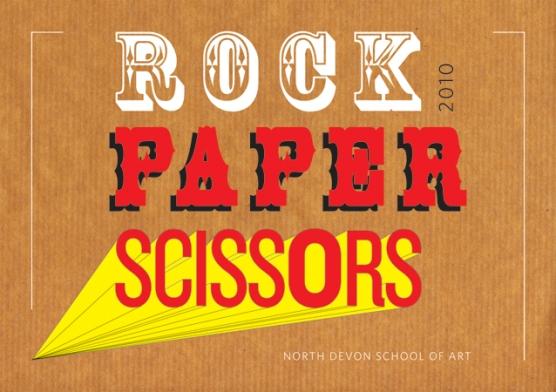 Client: North Devon School of Art - later Petroc.