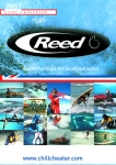 Client: Reed Superthermals.