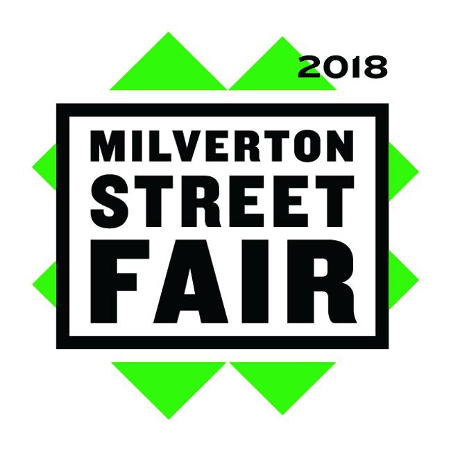 Milverton Street Fair